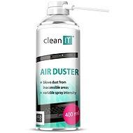 CLEAN IT Sűrített levegő 400ml - Tisztítószer