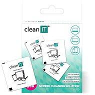 CLEAN IT Tisztítókendő 52 db - Tisztítókendő