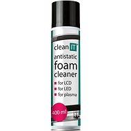 Clean IT antisztatikus képernyő tisztító hab - Tisztítószer