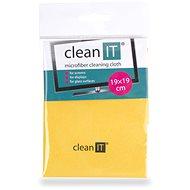 CLEAN IT CL-712 Citromsárga - törlőkendő