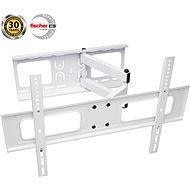 CONNECT IT T3 fehér - TV tartó konzol
