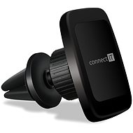 CONNECT IT InCarz 6Strong360 CMC-4046-BK, black