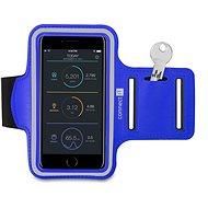 CONNECT IT CFF-1150-BL Fitnesz Karpánt - kék - Mobiltelefon tok