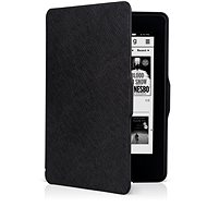 CONNECT IT CI-1026 Amazon Kindle Paperwhite 1/2/3 fekete E-book olvasó tok - E-book olvasó tok