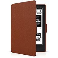 CONNECT IT Amazon New Kindle (8) e-book olvasóhoz, barna - E-book olvasó tok