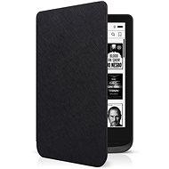 Csatlakoztassa a PocketBook 616/627/632 (Basic Lux 2, Touch Lux 4, Touch HD 3), fekete - E-book olvasó tok