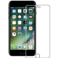 CONNECT IT üvegfólia iPhone 7 PLUS és iPhone 8 PLUS - Képernyővédő