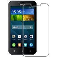 CONNECT IT üvegfólia Huawei Y5 - Képernyővédő