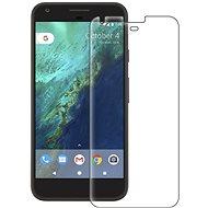 CONNECT IT üvegfólia Google Pixel - Képernyővédő