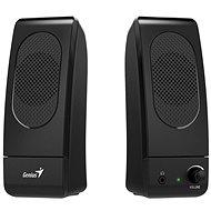 Genius SP-L160 fekete - Hangszóró