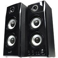 Genius SP-HF2.0 1800A fekete - Hangfal