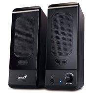 Genius SP-U120 fekete - Hangszóró