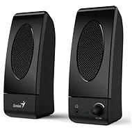 Genius SP-U130, fekete - Hangszóró