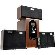 Genius SW-HF 5.1 6000 Házimozi - Hangszóró