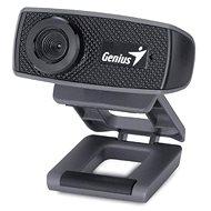 GENIUS FaceCam 1000X - Webkamera