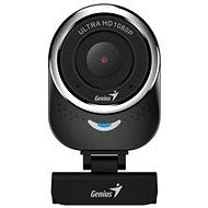 GENIUS QCam 6000, fekete - Webkamera