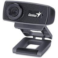 Genius FaceCam 1000X v2 - Webkamera