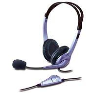 Genius HS-04S - Fej-/fülhallgató