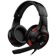 Genius GX Gaming HS-G600V - Gamer fejhallgató