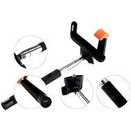 Gogen BT Selfie 2 teleszkópos szelfibot fekete - Szelfibot