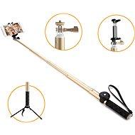 Gogen BT Selfie 4 teleszkópos arany - Szelfibot