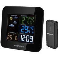 Hyundai WS 8446 - Időjárás állomás