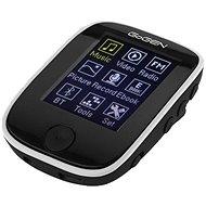 Gogen MXM 421 GB16 BT BW fekete-fehér - Mp4 lejátszó