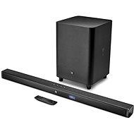 JBL Bar 3.1 fekete - SoundBar