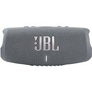 JBL Charge 5 szürke - Bluetooth hangszóró