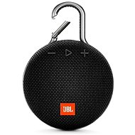 JBL Clip 3 fekete - Bluetooth hangszóró