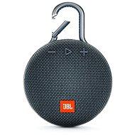 JBL Clip 3 kék - Bluetooth hangszóró