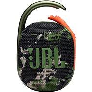 JBL CLIP4 squad - Bluetooth hangszóró