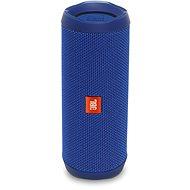 JBL Flip 4 kék - Hangszóró