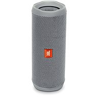 JBL Flip 4 szürke - Hangszóró