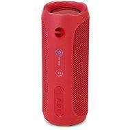 JBL Flip 4 piros - Hangszóró
