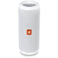 JBL Flip 4 fehér - Hangszóró