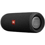 JBL Flip 5, fekete - Bluetooth hangszóró