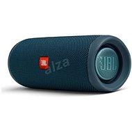 JBL Flip 5 kék - Bluetooth hangszóró