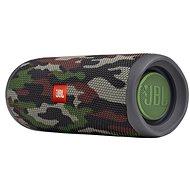 JBL Flip 5, Squad - Bluetooth hangszóró