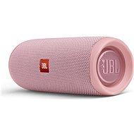 JBL Flip 5 rózsaszín - Bluetooth hangszóró