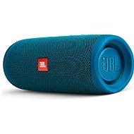 JBL Flip 5 Eco Edition Ocean Blue - Bluetooth hangszóró