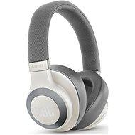 JBL E65BT Noise cancelling fehér - Mikrofonos fej-/fülhallgató