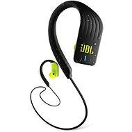 JBL Endurance Sprint zöld - Mikrofonos fej-/fülhallgató