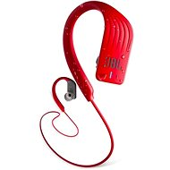 JBL Endurance Sprint piros - Mikrofonos fej-/fülhallgató
