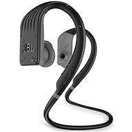 JBL Endurance Jump fekete - Mikrofonos fej-/fülhallgató