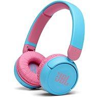 JBL JR310BT kék - Vezeték nélküli fül-/fejhallgató