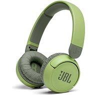 JBL JR310BT zöld - Vezeték nélküli fül-/fejhallgató