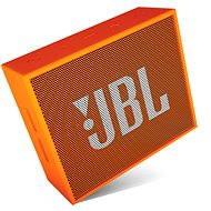 JBL GO - narancssárga - Hangszóró