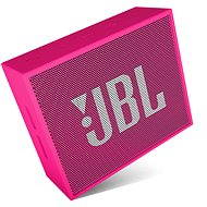 JBL GO - rózsaszín - Hangszóró