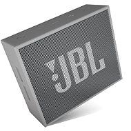 JBL GO - szürke - Hangszóró